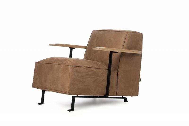 Gelderland Fauteuil 6250.Hulshoff Design Centers