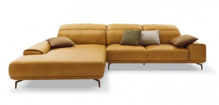 Mr 2490 Hoekbank Musterring Hulshoff Design Centers