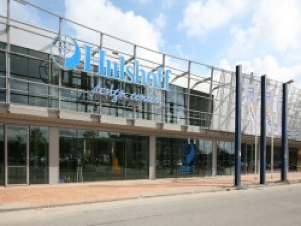 over ons hulshoff design centers